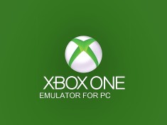 Xbox One emulators for PC