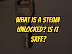 What is a Steam Unlocked Is it safe