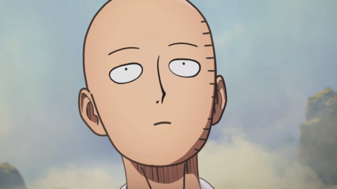 One Punch Man's Webcomic and Manga Differences
