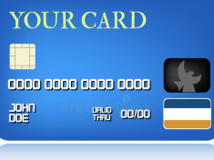 name on credit card